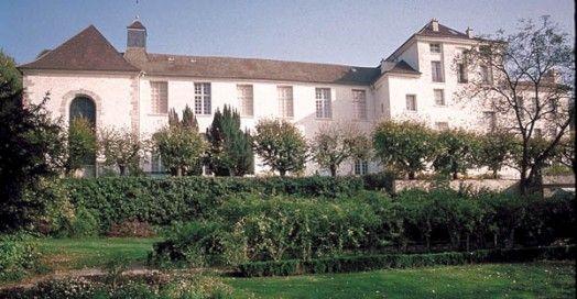 Musée départemental Maurice-Denis, Saint-Germain-en-Laye