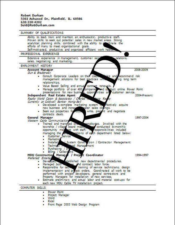 Resume Writer  federal government resume writers  federal resume