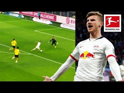 Let S Dig A Little Deeper Into Our Reported Transfer Target Timo Werner And See What Kind Of A Player He Is Suggests Tribuna Co Bayern Munich Bayern Liverpool