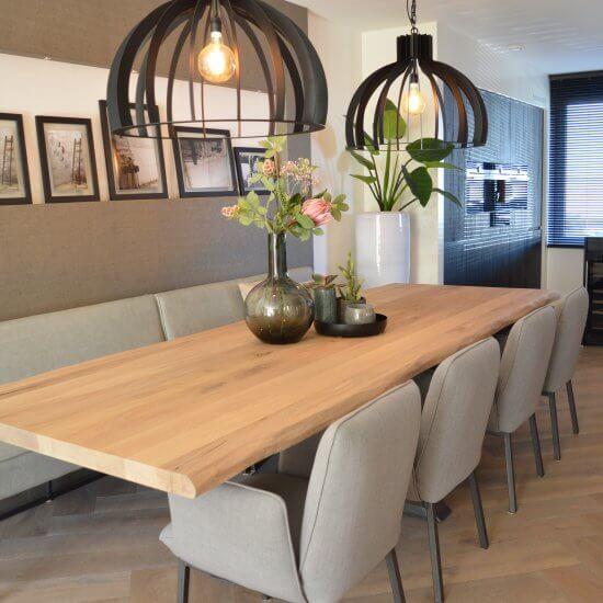 Pin Van Lucia Hradiska Op Jedalen Dining Room Eetkamer Idee