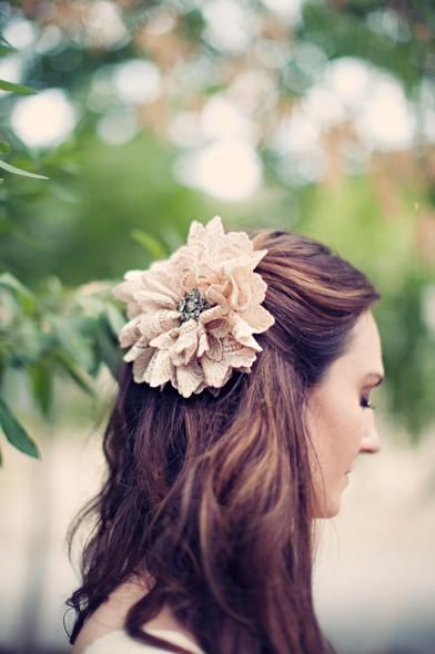 i love the flower