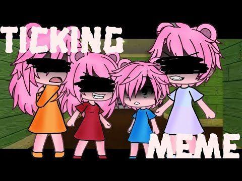 Ticking Meme Roblox Piggy Backstory Youtube Piggy Roblox Memes