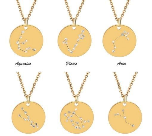 18+ Necklace charms for jewelry making information