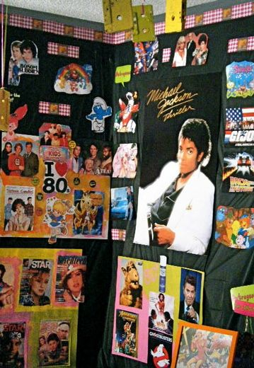 80's Birthday Party Ideas | Photo booth backdrop, Create a ...