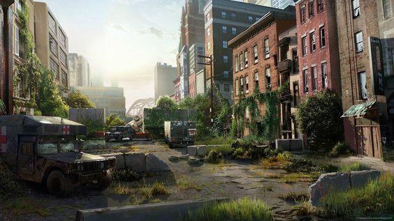 Ruined Cities - Imgur