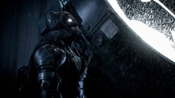 #BATMANvSUPERMAN - the @dccomics' franchise and @warnerbrosent's biggest release to date... may be - But here's 5 reasons why this gloomy punch-up isn't a patch on the box-office-smashing @marvelofficial adventure.    It leaves us wanting less, not more... ~ @timeoutlondon