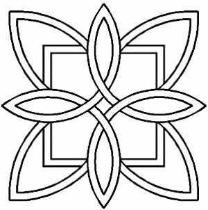celtic quilting patterns - Google Search