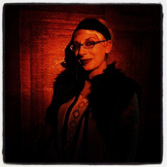 #flapper Jen #thaxtonspeakeasy @thethaxtonstl