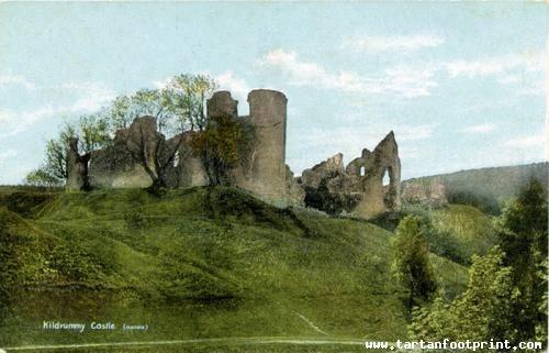 Clan Cochrane » Tartan Footprint » Scottish Heritage Social Network