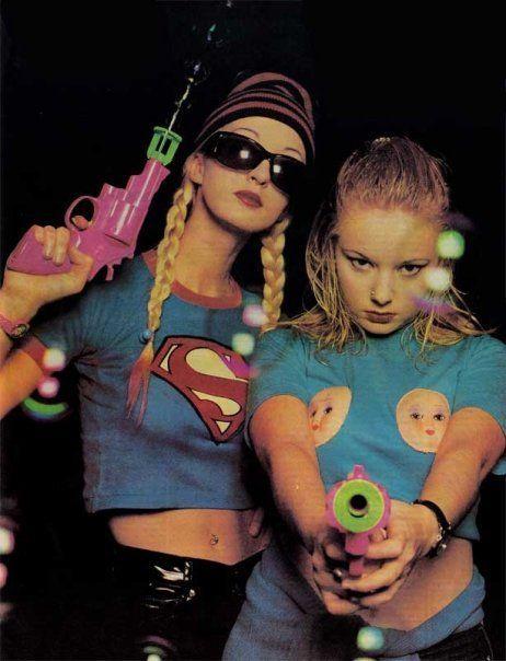 Shampoo - 90s rave fashion www.americandeadstock.com #americandeadstock