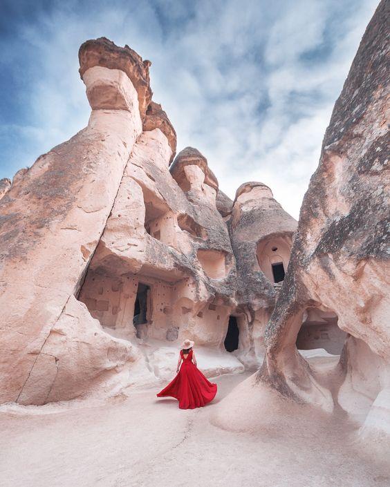 Stunning Outdoor Photography by Turkish Photographer Cuma Cevik