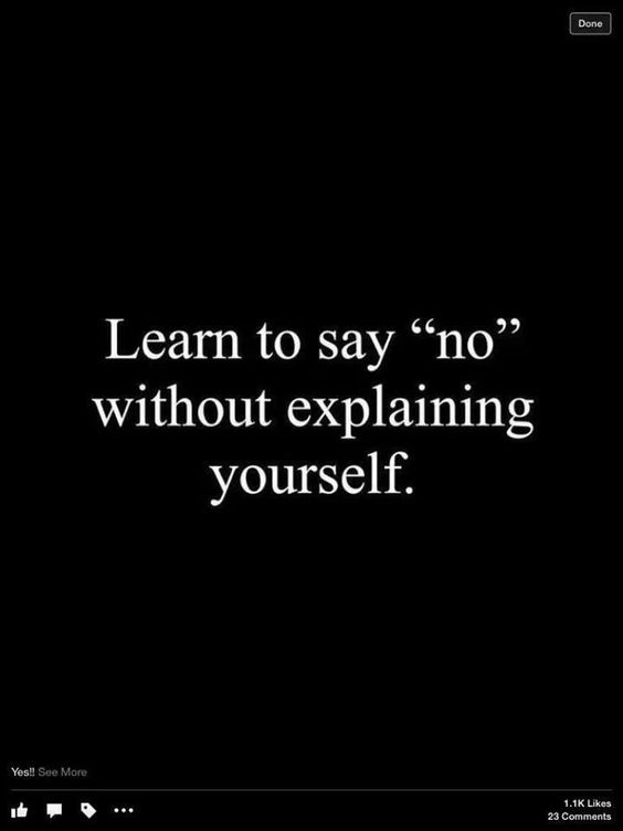 Lesson to learn ...