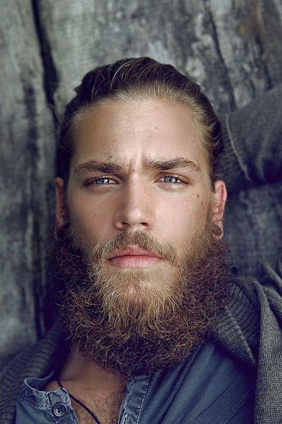 bearded men fashion - Google Search