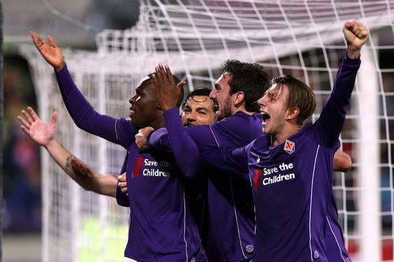 @Fiorentina La Fiore ribalta l'iniziale vantaggio dell'Inter con Brozovic, riappropriandosi così del terzo posto in classifica. Di Borja Valero e Babacar le reti decisive #9ine