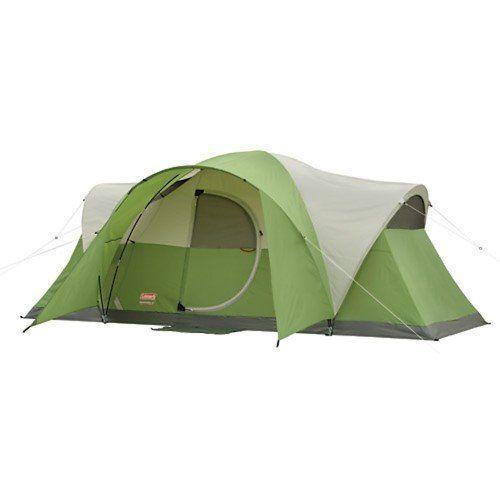 Tent 16x7 Montana 8p Coleman 2000013418