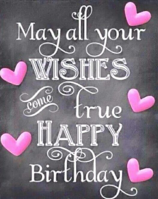 Happy Birthday Images For Her Birthday Wishes Quotes Free Happy