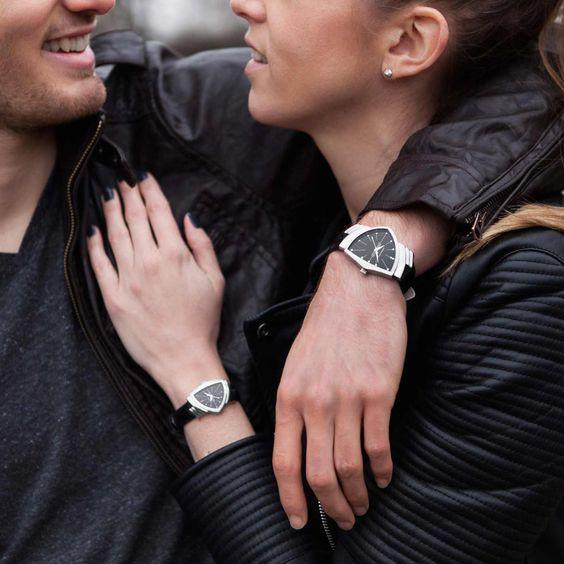 Ventura watches   H24411732 & H24211732   Hamilton Watches