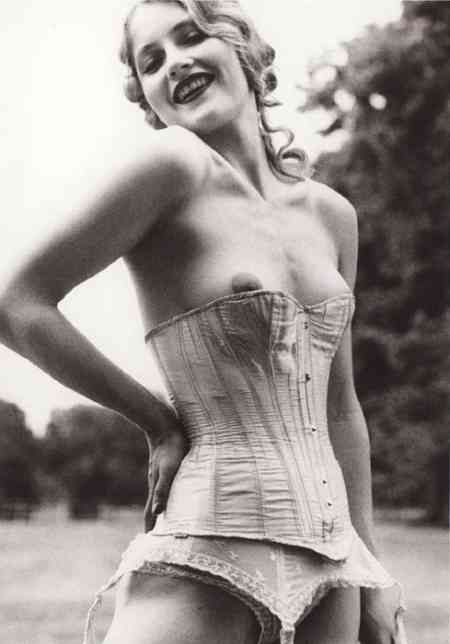 Topless Corsets 103