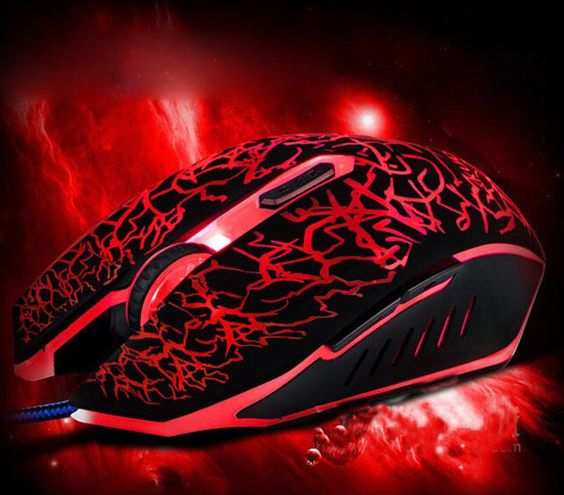 ML Gaming Mouse