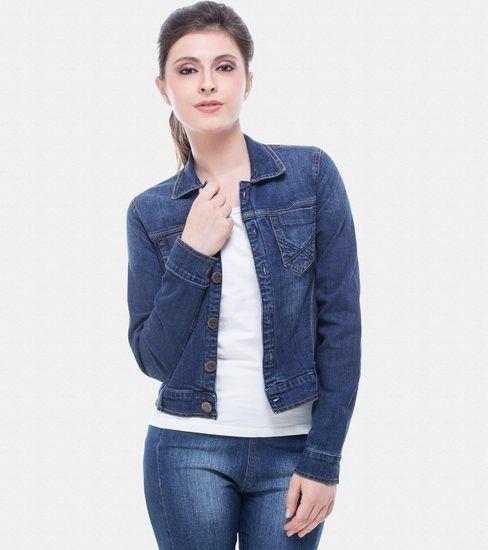 Women Denim Jacket Online 5zD8UH