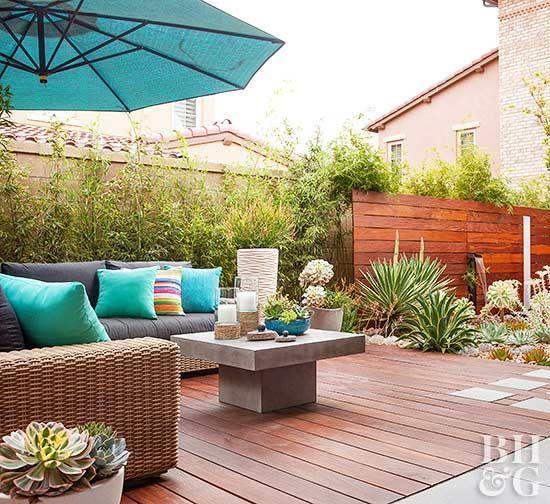 Terraza Chill Out Bajo Presupuesto Terrazas Chill Out Patios Muebles De Jardin