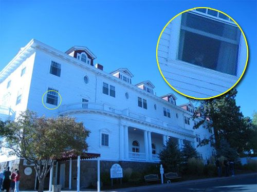 The Stanley Hotel Haunted Places In America Kind Of Y But Very Cool Pinterest And Paranormal