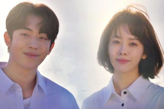 "Nam Joo Hyuk And Han Ji Min's New Drama ""Radiant"" Achieves Its Highest Ratings Yet"