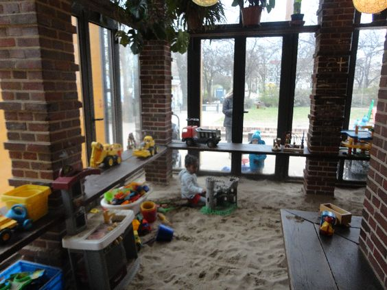 Expat Mummy in Berlin: Kindercafe - List of child friendly cafes
