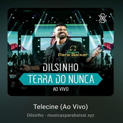 Telecine Ao Vivo Dilsinho 2019 Download Gratis Con Imagenes