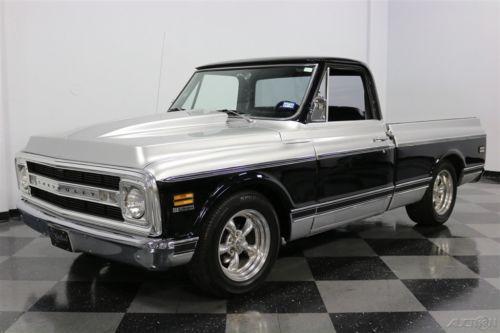 1970 Chevrolet C10 Pickup Truck Vintage Classic 1970s Trucks