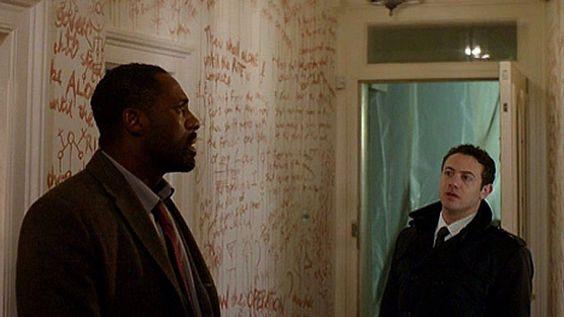 Luther - Season 1 - Episode 3