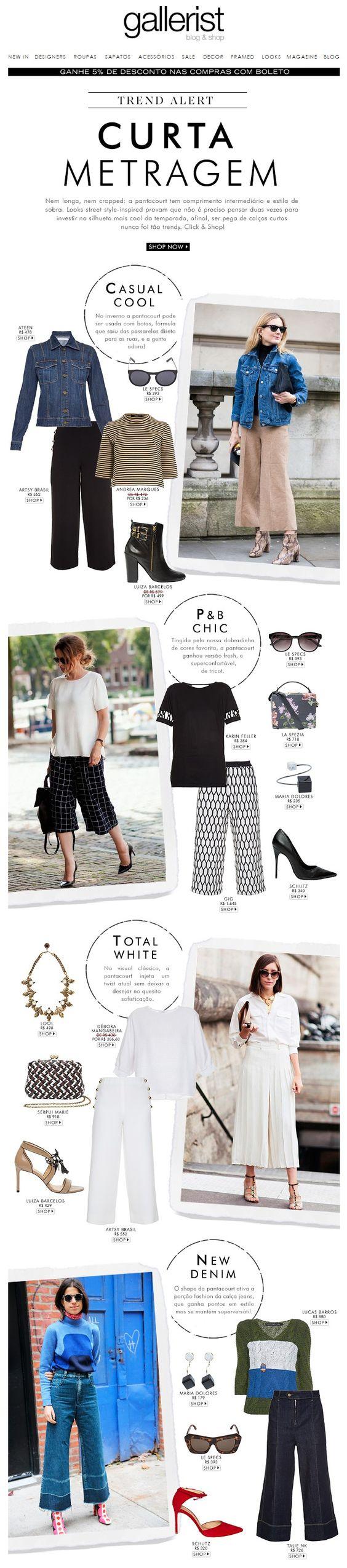 layout, newsletter, fashion, gallerist, street style, como usar pantacourt,