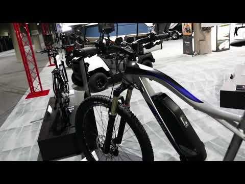 New 2019 Yamaha Ydx Torc Electric Bicycle Bike Exterior Tour 20 Mph 2018 La Auto Show Youtube Electric Bike Bicycles Electric Bicycle Bicycle