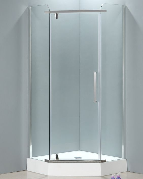 Quality Pivot Shower Doors wholesale from China Manufacturer. Sale ...