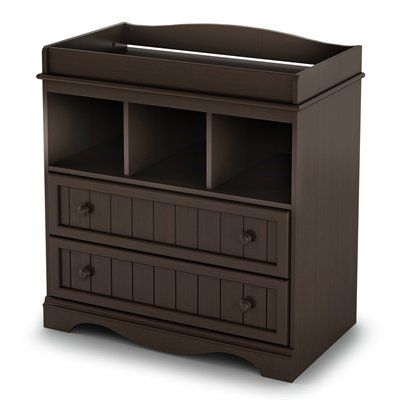 South Shore Furniture Savannah Changing Table