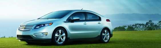 2014 Chevrolet Volt - Coastal Chevrolet | New Chevrolet dealership in Savannah, GA 31419