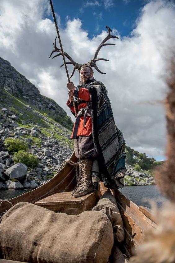 """Harald """"Finehair""""  3a6070c5333b850881e0b8e661e308c2"""