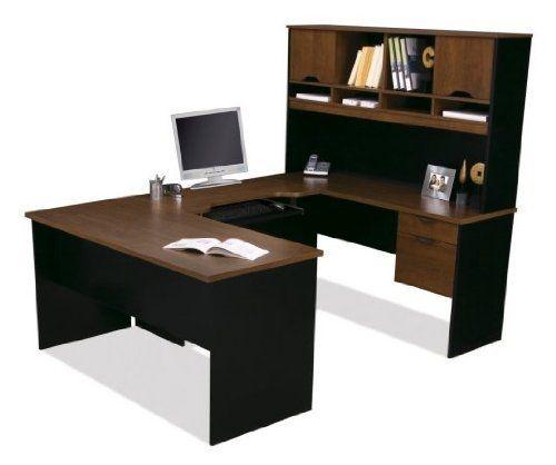 Perfect Corner Unit W/ Hutch | Arco Manhattan Office Furniture | Pinterest | Office  Furniture