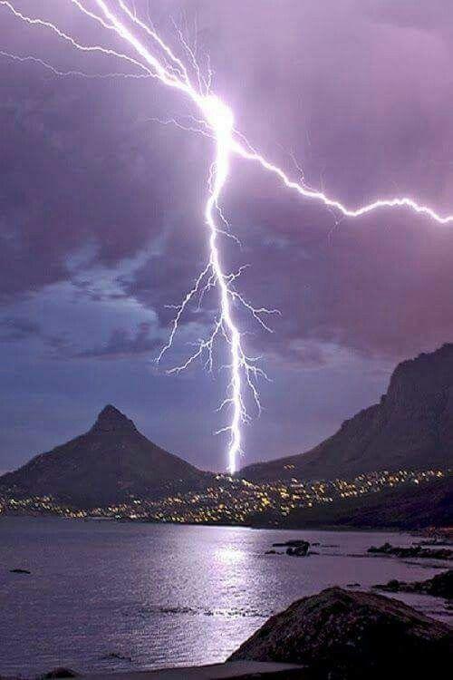 Atractivos turisticos Sudáfrica