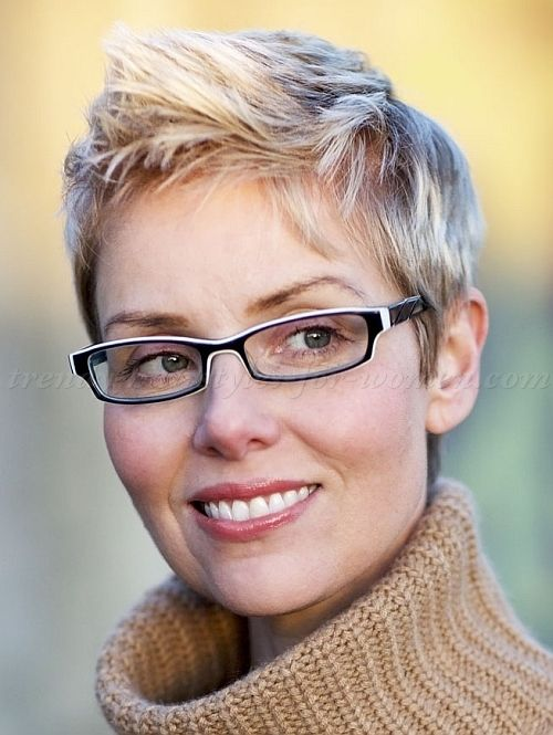 short hairstyles 2015 short haircut short mohawk hairstyle My Style