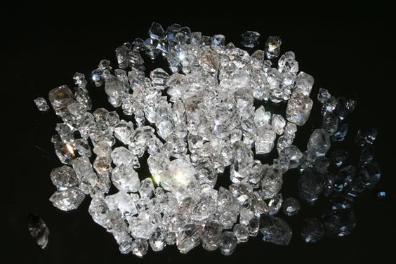 quartz crystal - Google Search