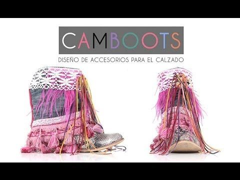 Camboots - Video promocional - YouTube