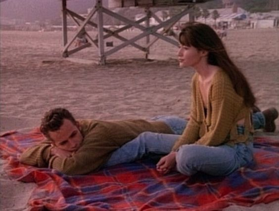 15 Reasons Why Dylan McKay Is The Perfect Boyfriend