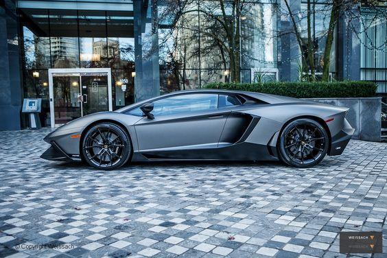 2014 Lamborghini Aventador LP720 Anniversario ISR, Grigio Titans with Bi Colour Sportive Interior, V12, 720 bhp, ISR. lamborghinivancouver.com