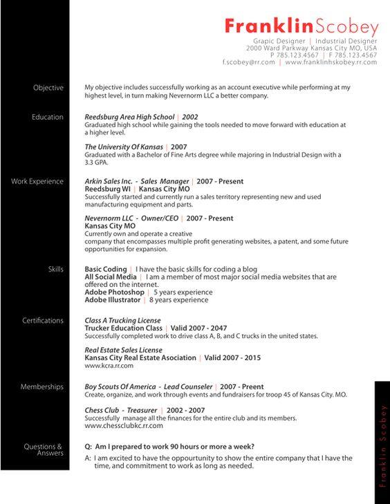 donald burns resume writer how to overcome 5 common resume
