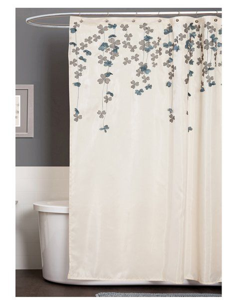 A Breathable Flexible Alternative To Rigid Doors Shower Curtains