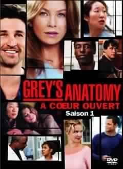 Grey's Anatomy Saison 1