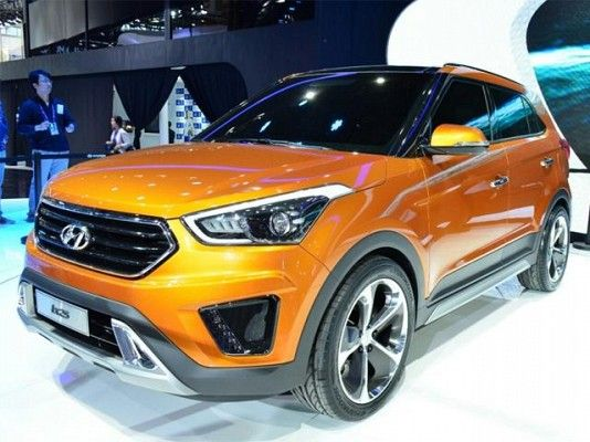 The Hyundai ix25 is the much anticipated compact SUV for the Indian market and there are strong presumptions that it might make its presence in the automobile market by the second half of this current year.  #hyundai #automobile #car