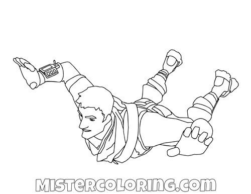 Fortnite Coloring Pages For Kids Mister Coloring Coloring Pages Coloring Pages For Kids Color