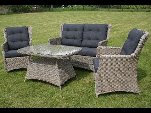 Top 9 Rattan Wintergartenmobel En 2020